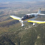 aeroclub montpellier vol en dr400